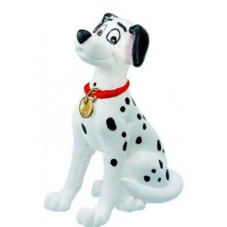101 dalmatian Figure Dog Pongo
