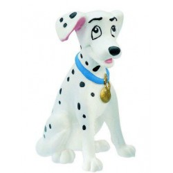 101 dalmatian Figure Dog Perdi