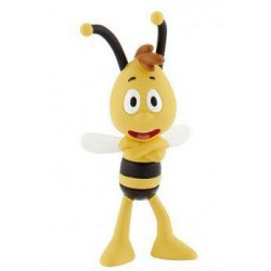 Standing Willy Figure Maya The Bee