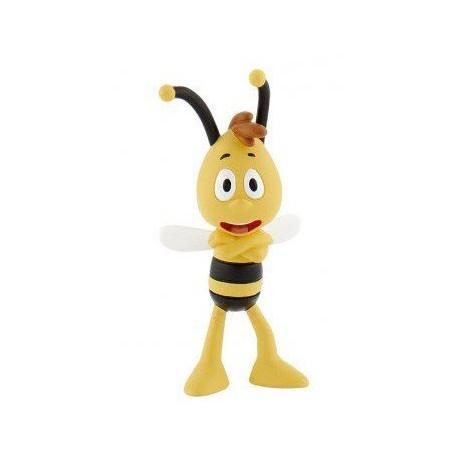 Standing Willy Figure Maya The Bee