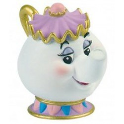 Beauty and the Beast Figure Mrs. Potts