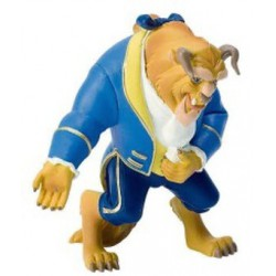 Beauty and the Beast Figure Beast