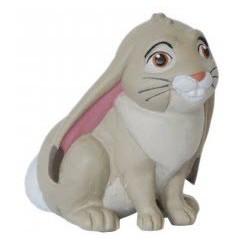 Conejo Princesita Sofia Mini Figura