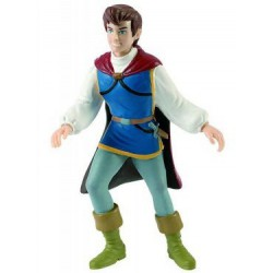 Snow White and the Seven Dwarfs Figure Prince Charming
