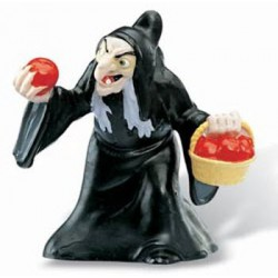 Snow White and the Seven Dwarfs Figure Wicked Witch