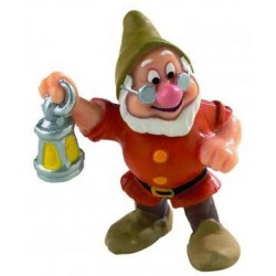 Snow White and the Seven Dwarfs Figure Doc