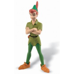 Peter Pan Plastic Figures