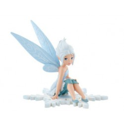 Disney Fairies Figure Periwinkle Winterfairy