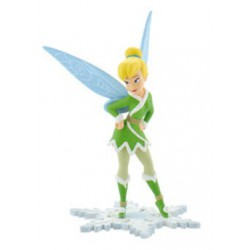 Disney Fairies Figure Tinkerbell Winterfairy