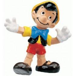 Pinocchio Figure Disney