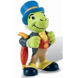 Pinocchio Figure Jiminy Cricket Disney
