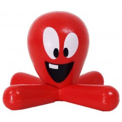 Fred Octopus Figurine PVC