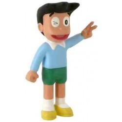 Doraemon figurine Suneo