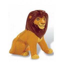Lion King Figure Simba