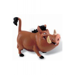 Pumba Figure Lion King