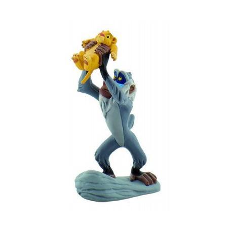 Rafiki Figure Lion King