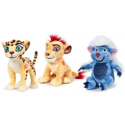 The Lion Guard Plush