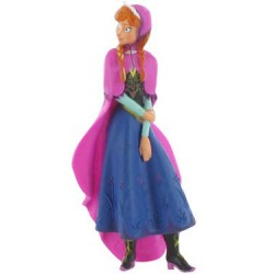 Ana Figura Frozen Disney