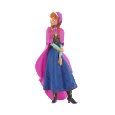 Anna Figure Frozen