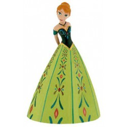 Anna Princess Figure Frozen Disney