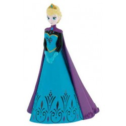 Elsa Queen Figure Frozen Disney