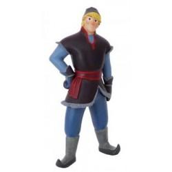 Kristoff Principe Figura Frozen Disney