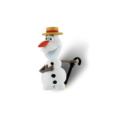 Olaf  Frozen Fever Figure