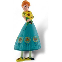 Anna Fever Figure Frozen