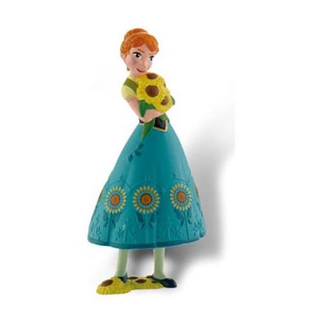 Anna Fever Figure Frozen