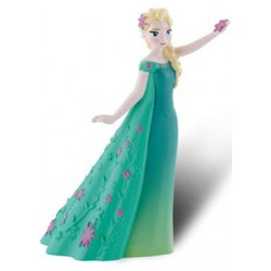 Elsa Fever Figure Frozen