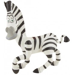 Zebra Marty Figure Madagascar
