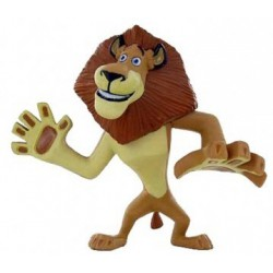 Alex Lion Madagascar Figure