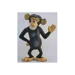 Mono Mason Figura Madagascar