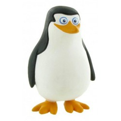 Cabo Figura Pingüino de Madagascar