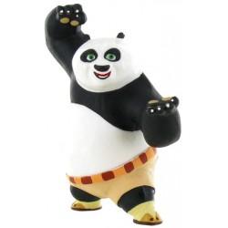 Po Figure Kung Fu Panda