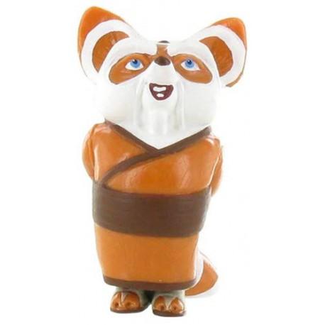 Shifu Master Figure Kung Fu Panda