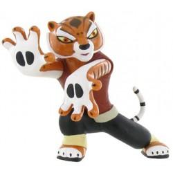 Tigresa Figura Kung Fu Panda