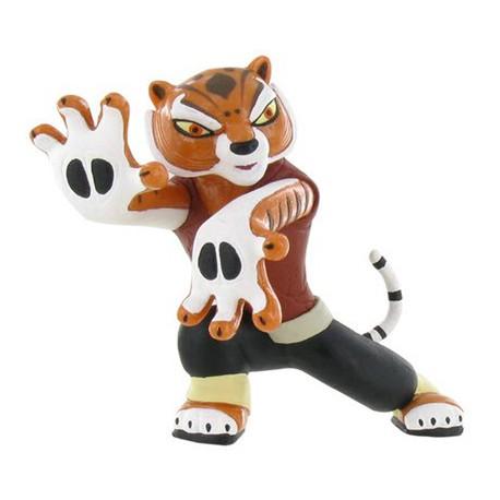 Tiger Figure Kung Fu Panda