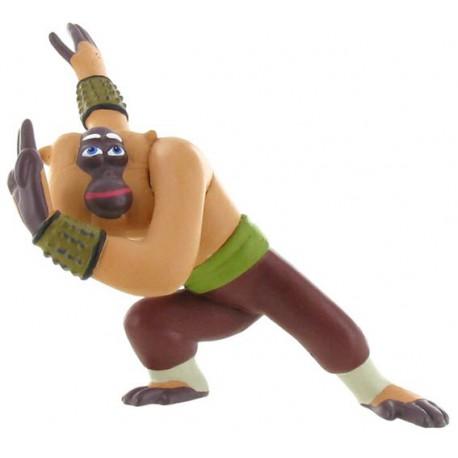 Monkey Figure Kung Fu Panda