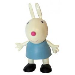 Rebeca Figura Peppa Pig