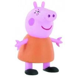 Muñeco Madre Peppa Pig Figura
