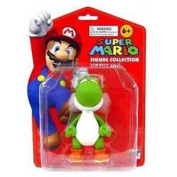 Yoshi Super Mario PVC Figure 12 cm