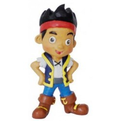 Figure Jake Pirate Neverland