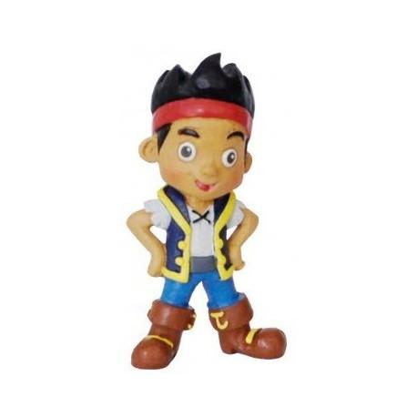 Figure Jake Pirate Neverland
