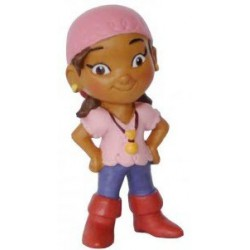 Izzy Figure Jake Pirate Neverland