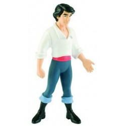 Prince Eric Figure The Little Mermaid