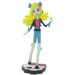 Figura Monster High Lagonna Blue