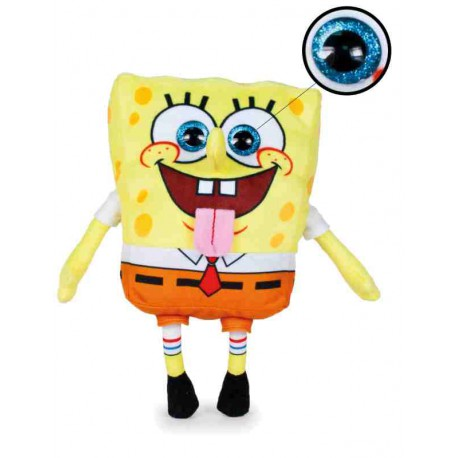 Spongebob Squarepants Soft Toy