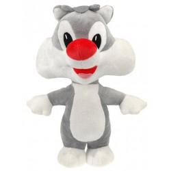 Muñeco Gato Silvestre Baby Looney Tunes