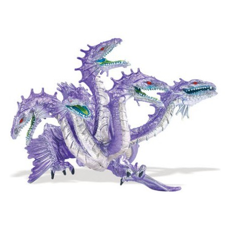 Mythical Realms Hydra